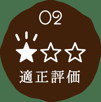 02適性評価